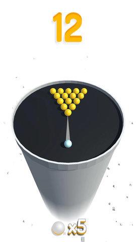 圓球對決 圖1