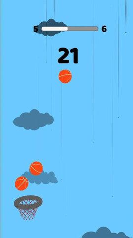 籃球扣籃 圖2