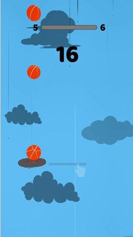 籃球扣籃 圖1