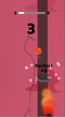 籃球扣籃 圖3
