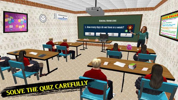 高中男孩模擬器 圖3