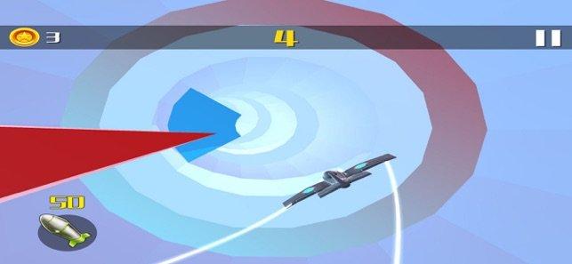 空洞射击 图2