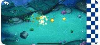 魚的奇幻歷險 圖3