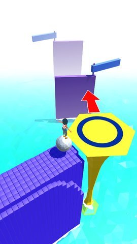 滾星比賽3D 圖4