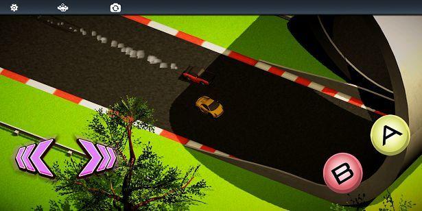 滑痕涡轮赛车 图2