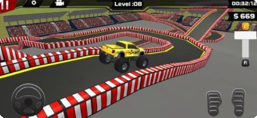 特技駕駛模擬器 圖1