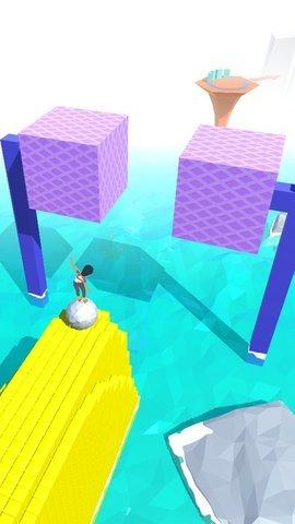 滾星比賽3D 圖2
