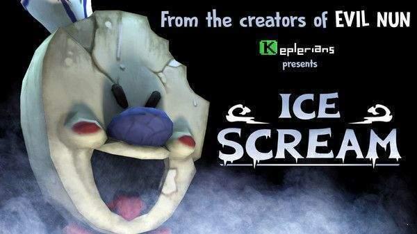 冰淇淋怪人2 圖1