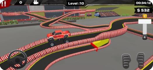 特技駕駛模擬器 圖4
