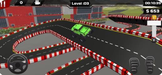 特技駕駛模擬器 圖3