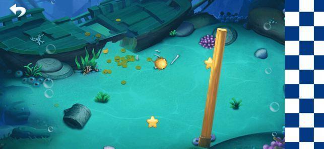 魚的奇妙冒險 圖2