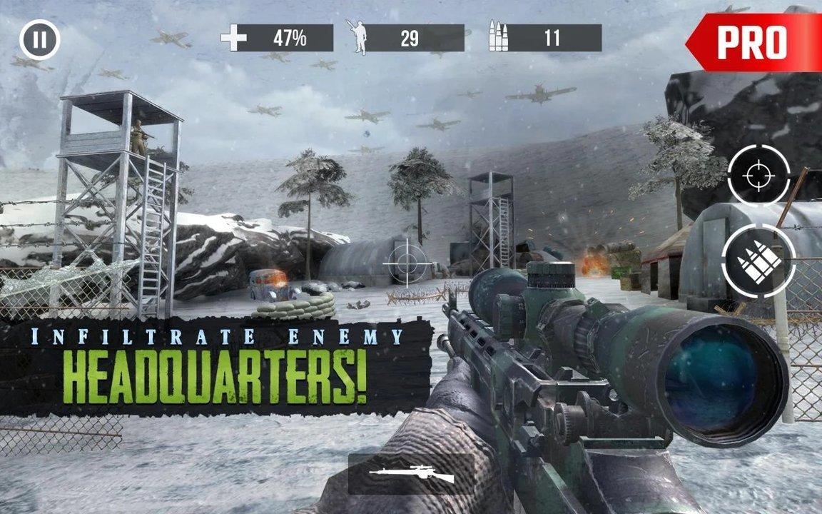 狙擊手的召喚 圖2