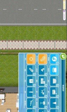 模拟人生畅玩版无限金币钻石版 图2