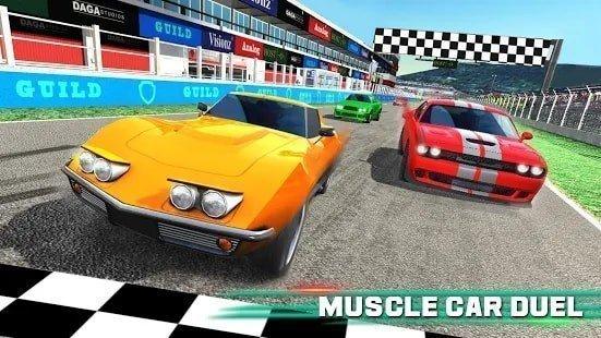 极端赛车3D跑车赛 图3