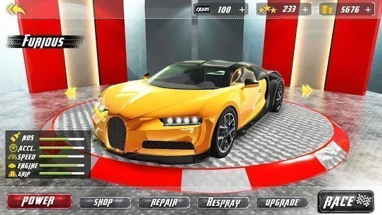 极端赛车3D跑车赛 图2