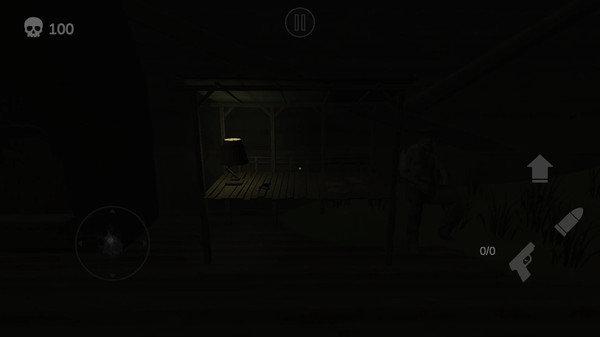 恐怖房屋 图2