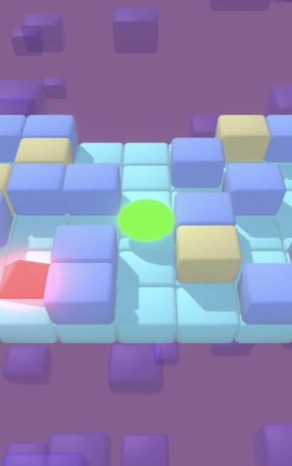 逃脫立方體 圖3
