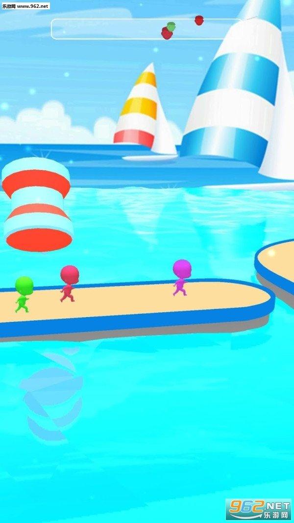 超级水上冲冲冲 图3