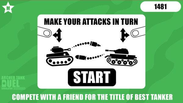 射手坦克决斗模拟器 图3