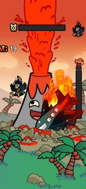 火山爆发模拟器 图2