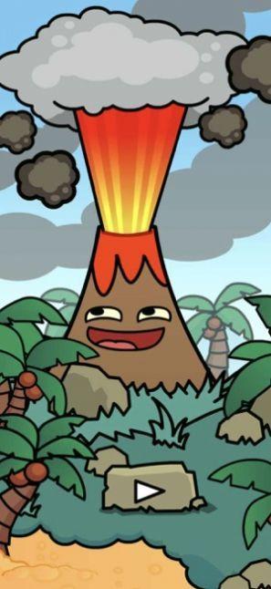 火山爆发模拟器 图1