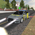 越南警車模擬駕駛