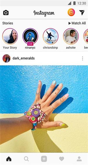 instagram最新版 图5