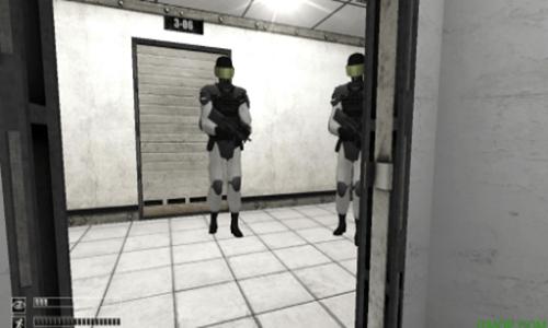 scp九尾狐小队模拟器 图2