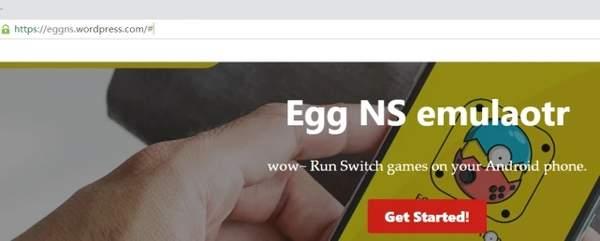 Switch蛋蛋模拟器