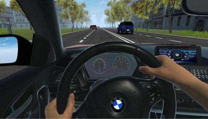 模拟开车游戏大全