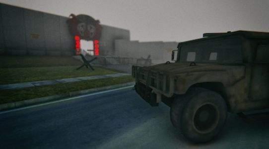死亡公园2无限子弹