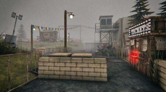 死亡公园2无限子弹 图3