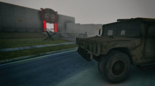 死亡公园2无限子弹 图1