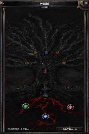 暗黑之地 图1