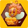 合成蜜蜂红包版