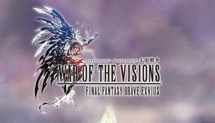 最终幻想勇气启示录幻影战争全部版本大全