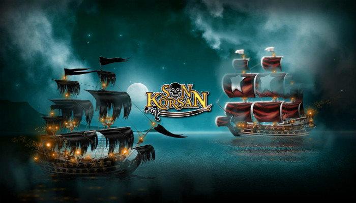 海盗系列的冒险游戏大全