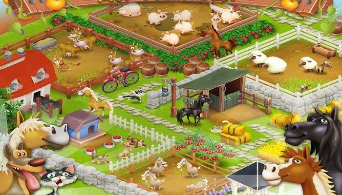 农场联机游戏大全