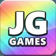 jg games游戏盒子