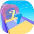 数字竞赛3D游戏