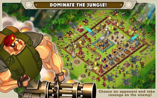 丛林激战 图3