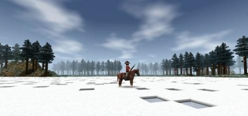 生存战争野人岛最终版 图3