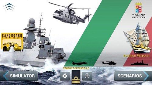 意大利海军模拟 图3