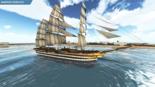 意大利海军模拟 图1